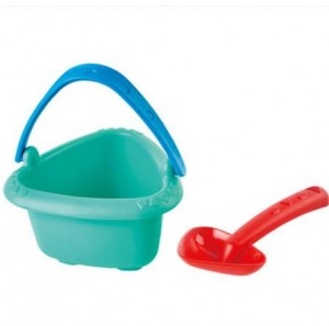 宝宝桶铲组合套